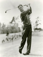Photo of Byron Nelson