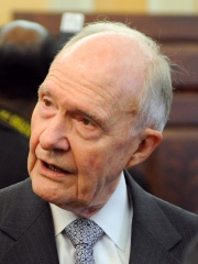 Photo of Brent Scowcroft