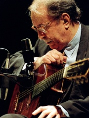 Photo of João Gilberto