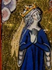 Photo of Eleanor of Woodstock