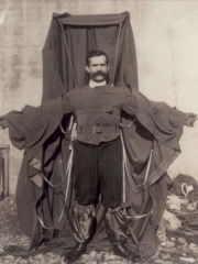 Photo of Franz Reichelt