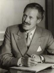 Photo of Mortimer Wheeler