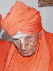 Photo of Shivakumara Swami