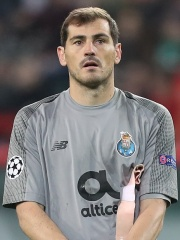 Photo of Iker Casillas