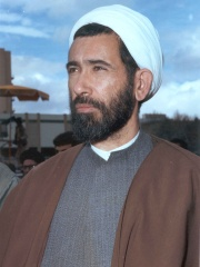 Photo of Mohammad-Javad Bahonar