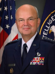 Photo of Michael Hayden