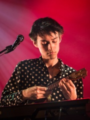 Photo of Jacob Collier