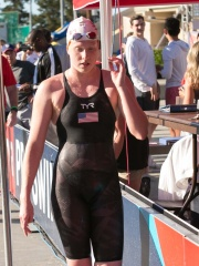 Photo of Lilly King