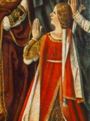 Photo of Isabella of Aragon, Queen of Portugal