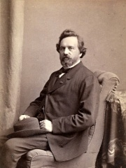 Photo of Franciscus Donders