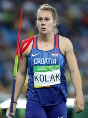 Photo of Sara Kolak
