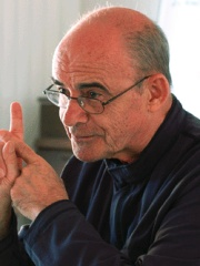 Photo of Jean-Luc Nancy