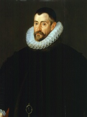 Photo of Francis Walsingham