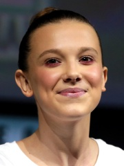 Photo of Millie Bobby Brown