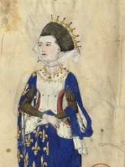Photo of Margaret of Provence