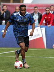 Photo of Jay-Jay Okocha