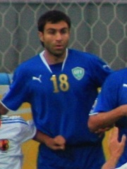 Photo of Timur Kapadze