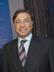 Photo of Lakshmi Mittal