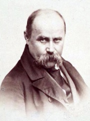 Photo of Taras Shevchenko