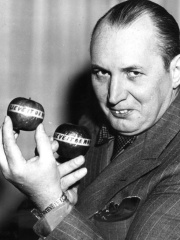 Photo of Robert Ripley