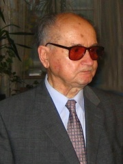 Photo of Wojciech Jaruzelski