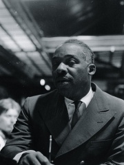 Photo of Kenny Clarke