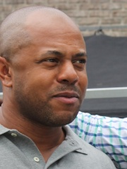 Photo of Rockmond Dunbar
