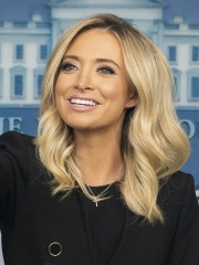 Photo of Kayleigh McEnany
