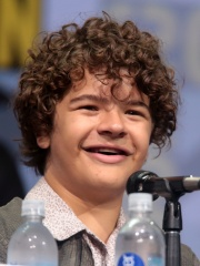 Photo of Gaten Matarazzo