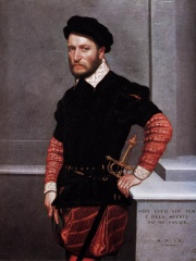 Photo of Giovanni Battista Moroni