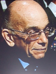 Photo of José Antonio Abreu