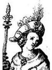 Photo of Sophia of Halshany