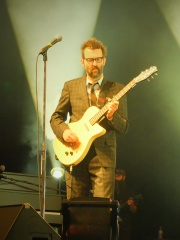Photo of Mark Oliver Everett