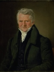 Photo of Christoffer Wilhelm Eckersberg