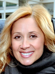 Photo of Lara Fabian