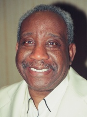 Photo of Jerry Butler