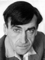 Photo of Patrick Troughton