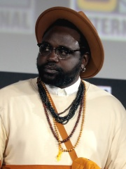 Photo of Brian Tyree Henry