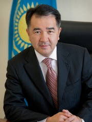 Photo of Bakhytzhan Sagintayev