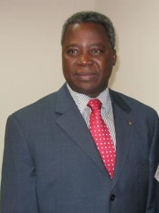 Photo of Tertius Zongo