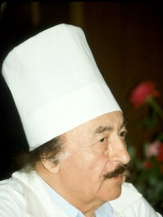Photo of Gavriil Ilizarov