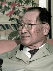 Photo of Chung Ju-yung