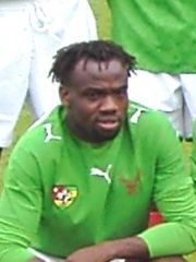Photo of Adékambi Olufadé