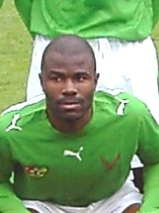 Photo of Kuami Agboh
