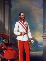 Photo of Franz Joseph I of Austria
