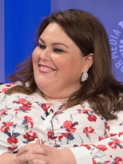 Photo of Chrissy Metz