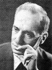Photo of Michel Aflaq