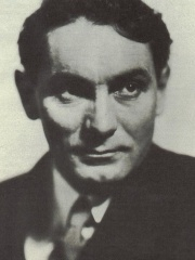 Photo of Vsevolod Pudovkin