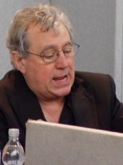 Photo of Terry Jones