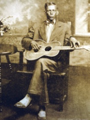 Photo of Charley Patton